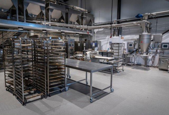 Panerex bakery Belgium Bolidtop 700