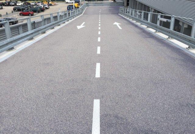 Parkeergarage Boskalis Papendrecht Boligrip WH