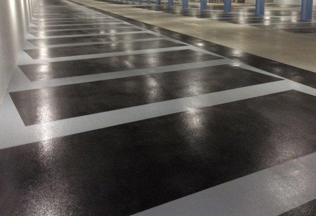 Parkeergarage Westluidense Poort Tiel Boligrip 200P