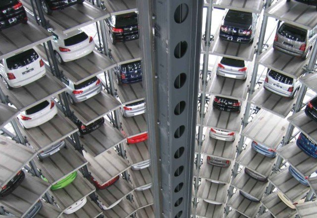 parkeer innovaties -automated-parking-secureparking-co-in