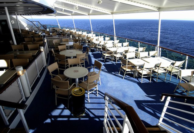 Royal caribean  Jewel of the Seas MeyerWerft Bolideck select soft