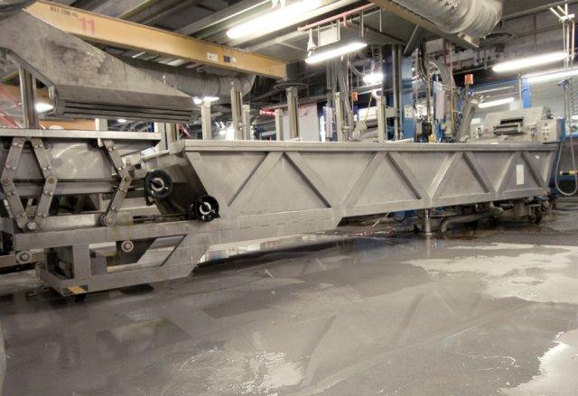 SABIC Innovative Plastics Bergen op Zoom Bolidtop 700