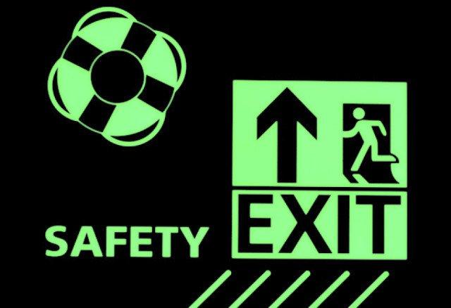 safety-glow