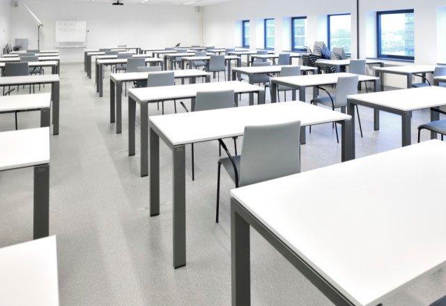 Scheepvaart Transport College Rotterdam Bolidtop 700 College