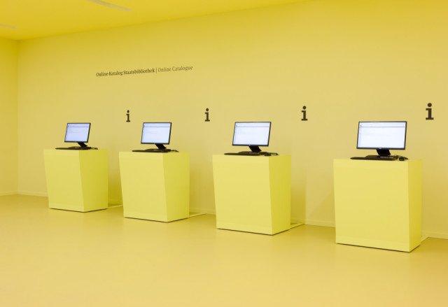 Staatsbibliothek Berlin Bolidtop 525