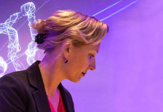 Susanne Versteeg Bolidt Innovation Center