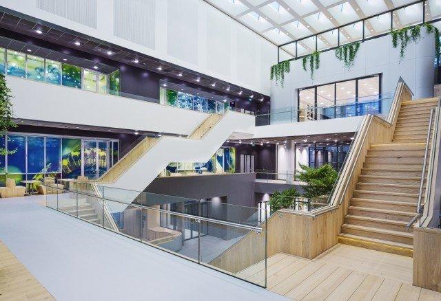 Technische Natuurwetenschappen TU Delft Bolidtop 525