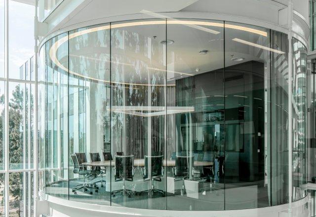 Genmab Research Center Utrecht Bolidtop 525