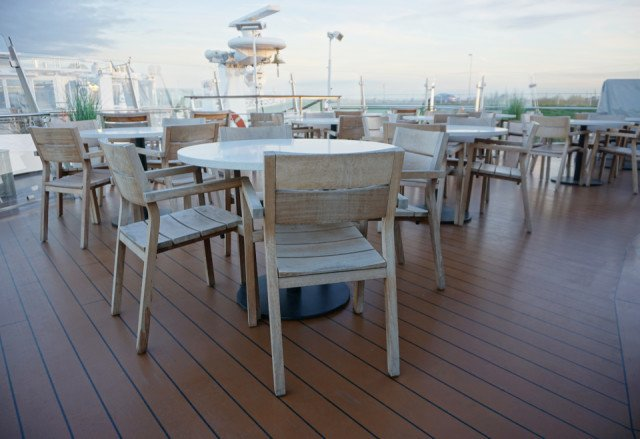 Viking River Cruises Eistla Meyer Werft Future teak