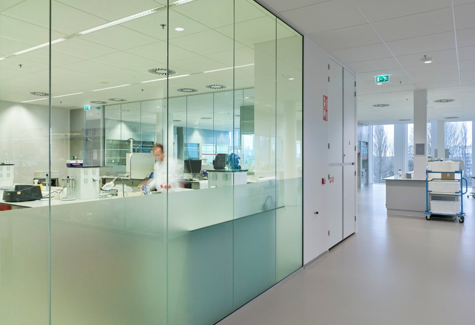 Lab6 DSM Food Specialties Delft Rosalind Franklin Bolidtop 500 SAR